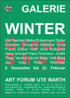 Gallery ART FORUM UTE BARTH Switzerland